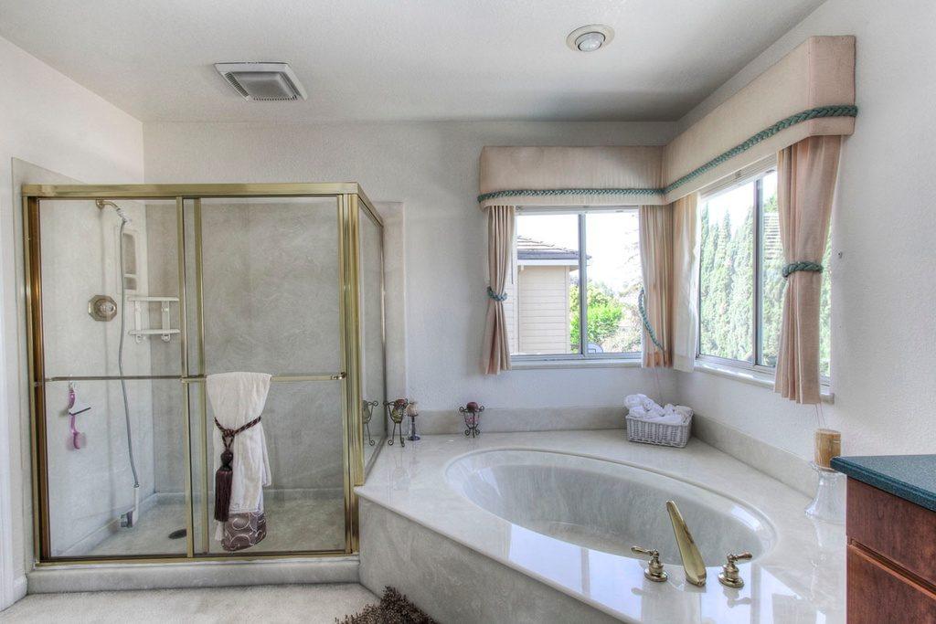 Bathrooms San Francisco Bay Area Vacation Home Rentals